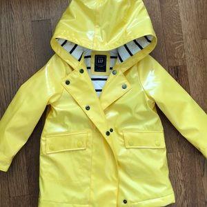 10531e56d Kids Jackets & Coats Raincoats on Poshmark
